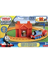 Thomas and Friends Thomas at Maron Station, Multi Color
