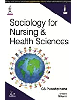 Sociology For Nursing & Health Sciences