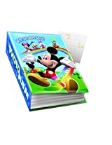 Disney Mickey and Gang Photo Album, Small