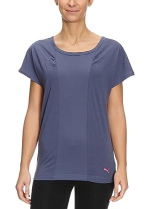 PUMA T-Shirt Move Trend (nightshadow blue)