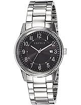 Esprit ES Gentle Ultimate Night Analog Black Dial Men's Watch - ES108701006