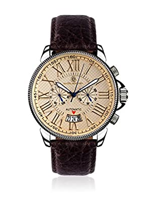Mathis Montabon Reloj automático Man Marrón 42 mm