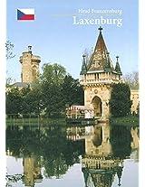 Laxenburg: Die Franzensburg (Kleine Kunstfuhrer / Schlosser U. Burgen)