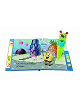 Bugsby Reading System Book - Spongebob Squarepants