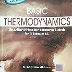 Basic Thermodynamics by Dr. My Muralidhara