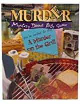 Murder Mystery Party - A Murder on the Grill