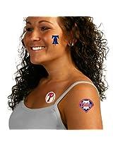 MLB Philadelphia Phillies 14772031 Tattoos