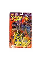 X-Men: X-Force Urban Assualt Cable Action Figure