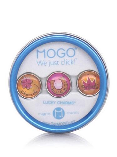 MOGO Design Lucky Charms Tin Collection