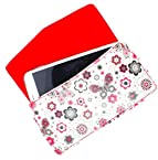 DooDa Artificial Leather Case Cover With Magnetic Closure For Micromax Yu Yureka