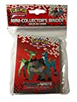 Pokemon Card Supplies MiniCollectors Binder Emerging Powers Holds 60 Cards!