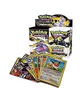 Pokémon Pokã©Mon Pokemon Cards (Legendry Treasures 5 Packs)