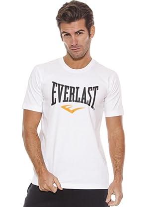 Everlast Camiseta Lam (Blanco)