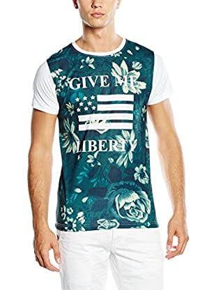 American People T-Shirt Acelin