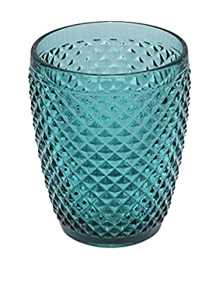 Home Ideas Set Vaso 4 Uds. Gaia Verde