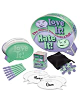 Patch Products, Inc. Love It! Hate It!
