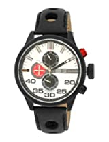 Tommy Hilfiger Analog White Dial Men's Watch - TH1790787J