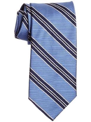 Brooks Brothers Corbata Max (Azul claro)