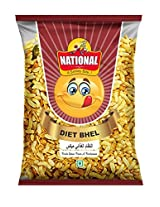 National Diet Bhel (Pack of 5x180g)
