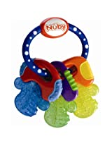 Nuby IcyBite Teether - Pack of 1, F