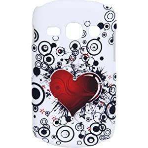 Oyedeal Back Cover for Samsung Galaxy Young S6312