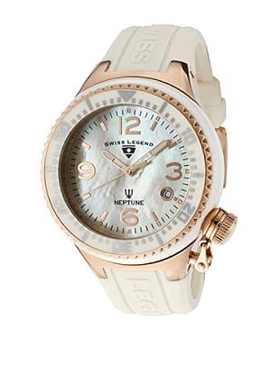 Swiss Legend Reloj Neptune Beige