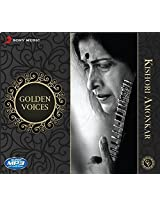 Golden Voices - Kishori Amonkar