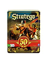 Stratego 50th Anniversary Tin