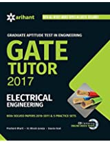 GATE Tutor 2017 Electrical Engineering