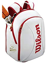 Wilson 100 Year Tour Backpack