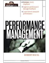Performance Management (Briefcase Books Series)