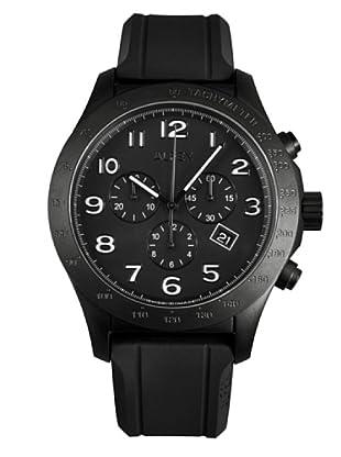 Alfex Orologio Cronografo Nero