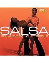 Salsa - Roland Sanchez Group