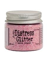 Ranger Tim Holtz Distress Glitter, 1-Ounce, Spun Sugar