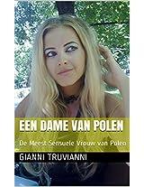 Een Dame van Polen: De Meest Sensuele Vrouw van Polen (Dutch Edition)