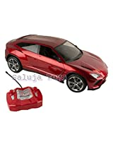 Saluja Toys Monster Car / Remote Controlled Toys