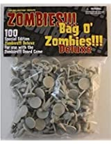 Bag O' Zombies Deluxe