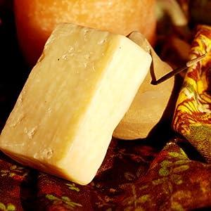 Herbal Handmade Soap-Patchouli