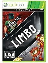 Limbo/Trials HD/Splosion Man (Xbox 360)