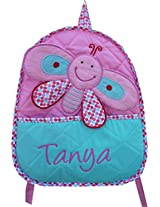 Butterfly Bagpack Pink - Junior