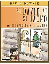 Si David at si Jacko: Ang Tagapaglinis At Ang Ahas (Filipino Edition)