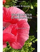 Sortilèges D'anémones: Poésies Et Littérature