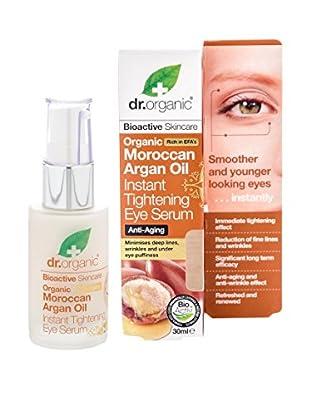 Dr Organic Siero Contorno Occhi Moroccan Argan Oil 30 ml
