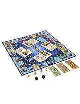 Funskool Monopoly World Edition
