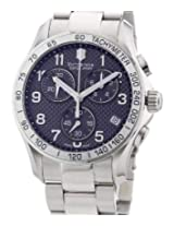 Victorinox Chrono Classic V241405 Chronograph Watch - For Men