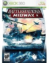 Battlestations Midway (Xbox 360)
