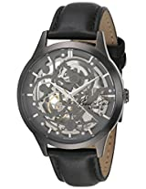 Kenneth Cole Analog Black Dial Men's Watch - 10026285