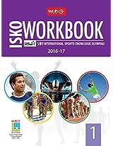 Class 1: International Sports Knowledge Olympiad(ISKO)Work Book