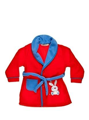 Bebesvelt Pijama Bebé (Rojo)