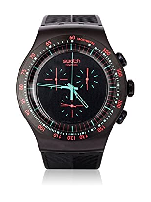 Swatch Quarzuhr Man MINT IN DARK YOB105 47.0 mm